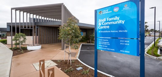 Jindi Family Centre
